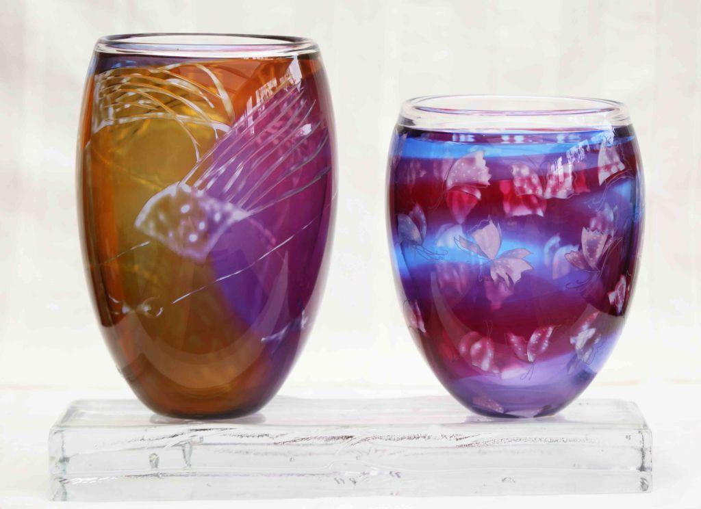 Eriksmala glass 35