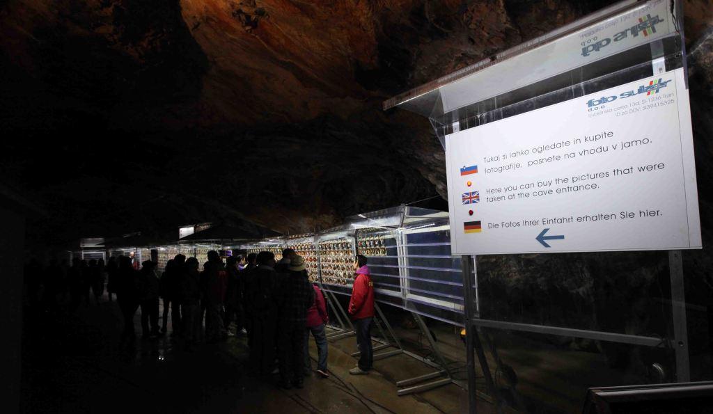 WP Postojna cave 24