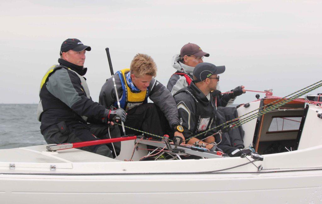 WP SM 2014 H-boat 050