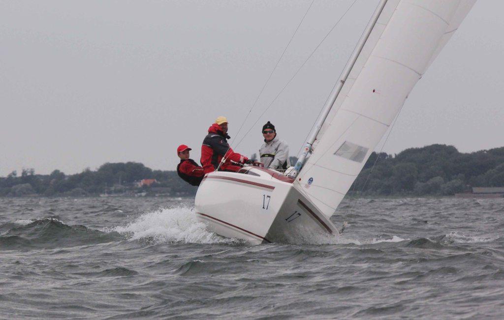 WP SM 2014 H-boat 098