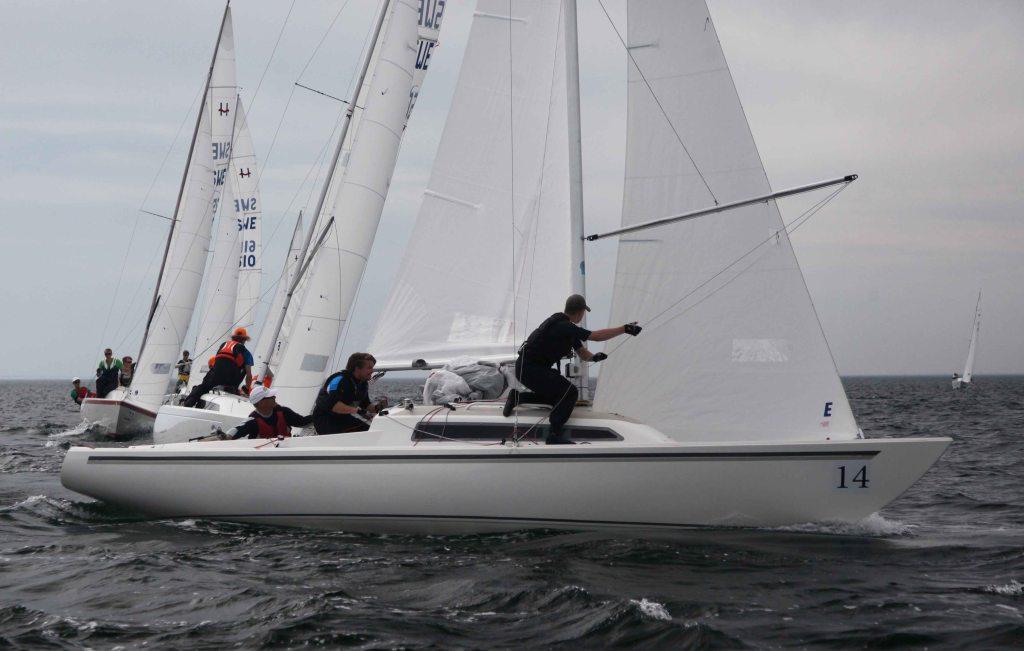 WP SM 2014 H-boat 224
