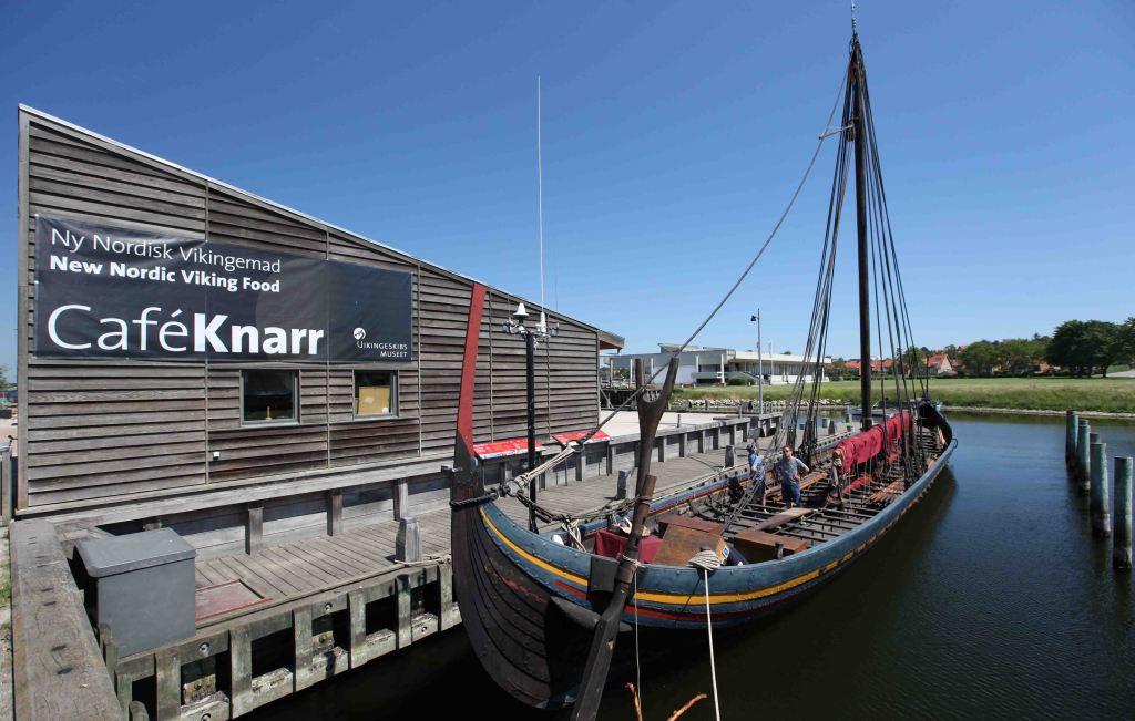 WP Roskilde Viking museum 16
